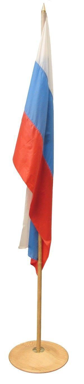 удочка под флаг